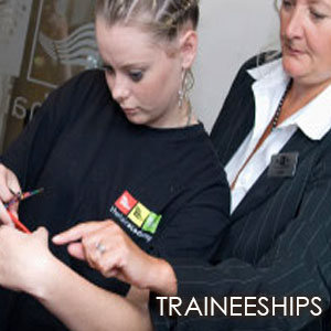 HOME TRAINEESHIPS 1