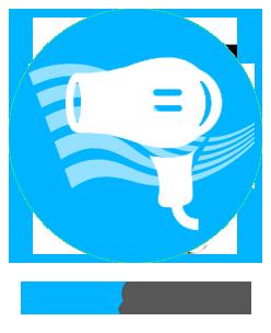 ICON title newstart
