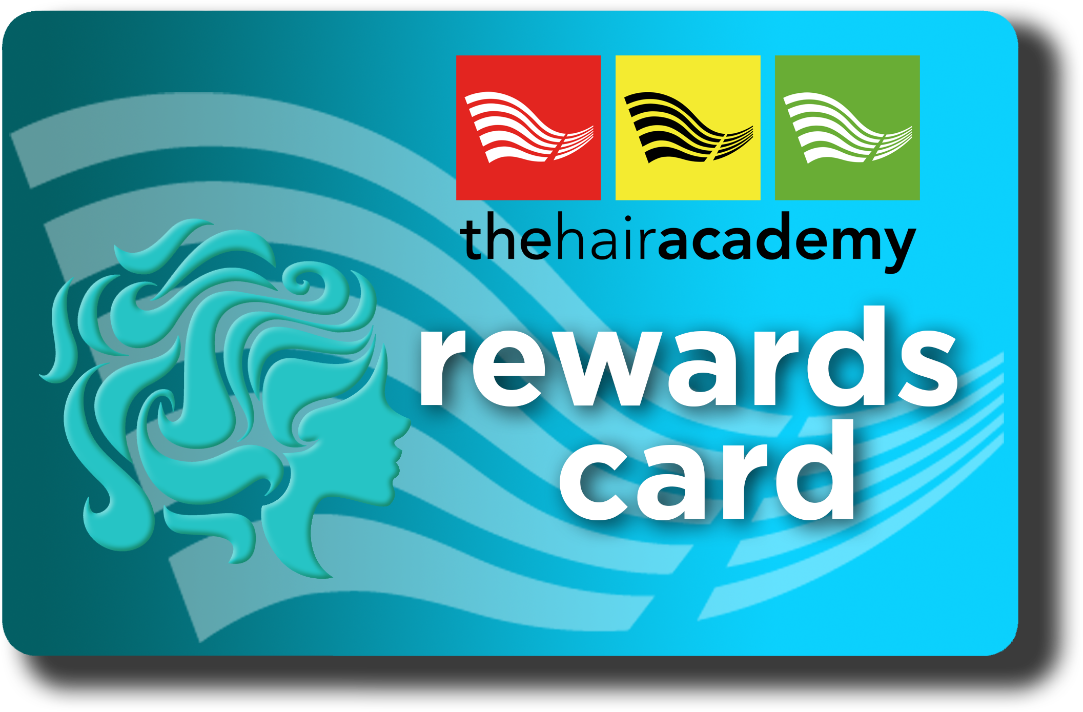 academy rewards card